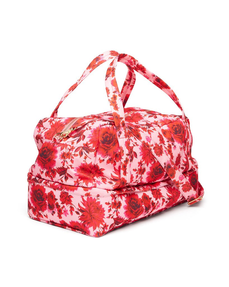 The Getaway Traveler Bag - Potpourri