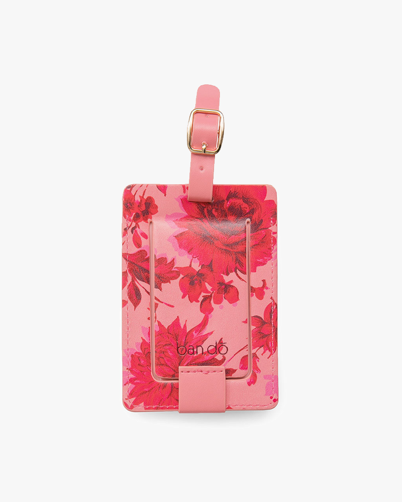 The Getaway Luggage Tag - Potpourri