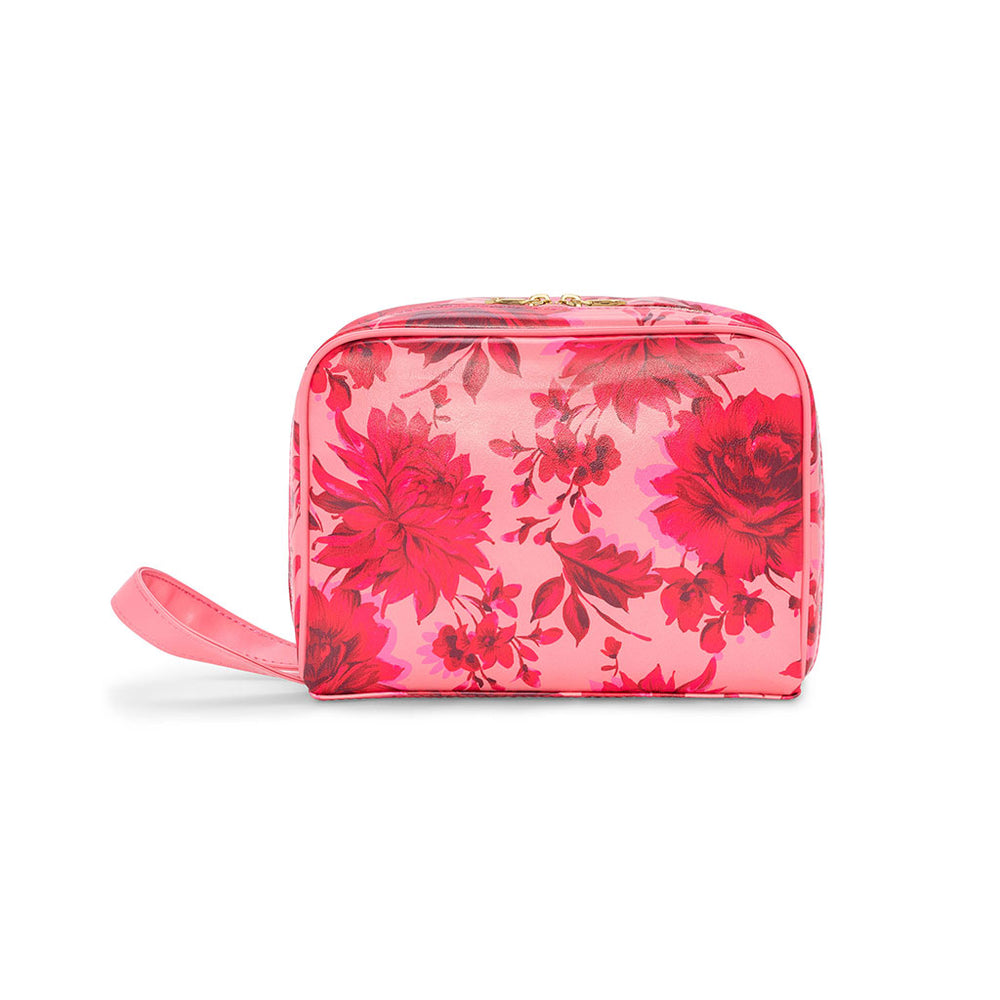 The Getaway Toiletries Bag - Potpourri