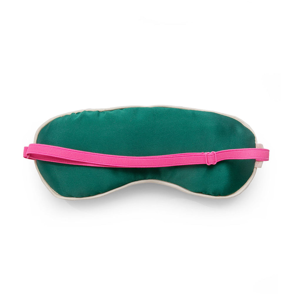 The Getaway Eye Mask - Take It Easy