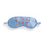 The Getaway Eye Mask - Happy Place