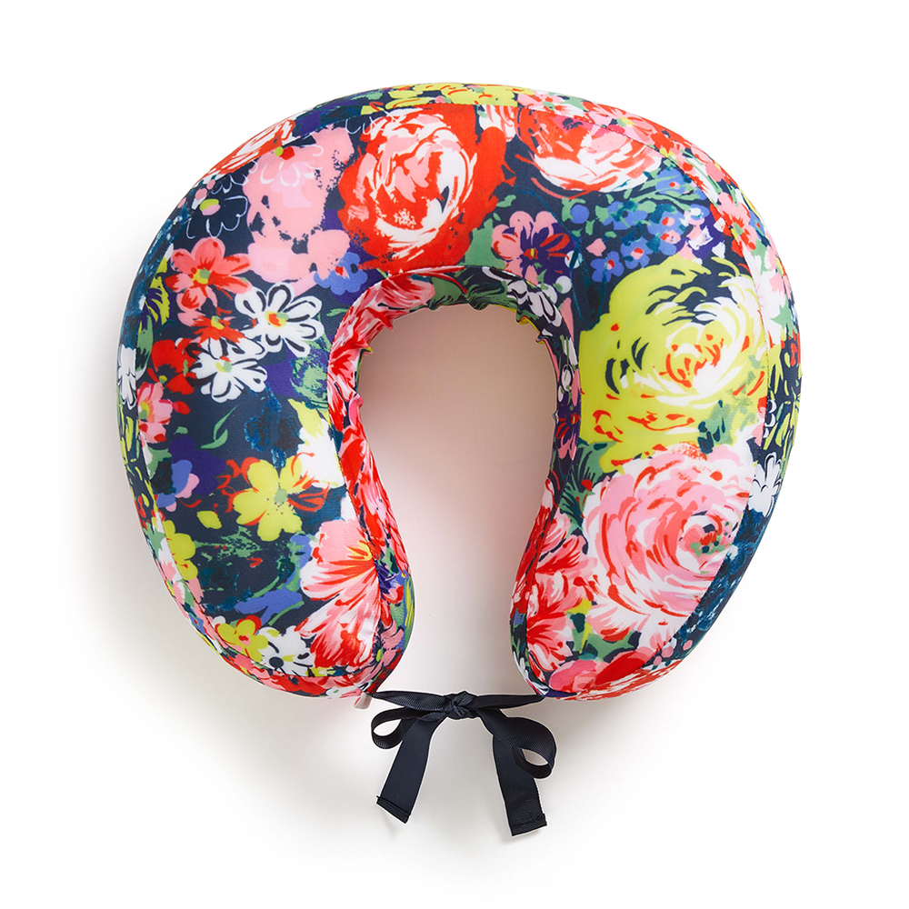 The Getaway Travel Pillow - Flower Shop
