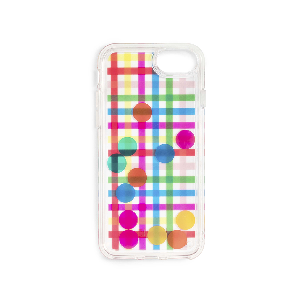 iPhone Case - Confetti Bomb Block Party