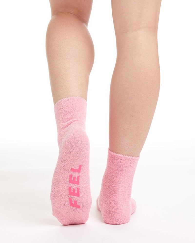 Cozy Grip Socks - Feel Better