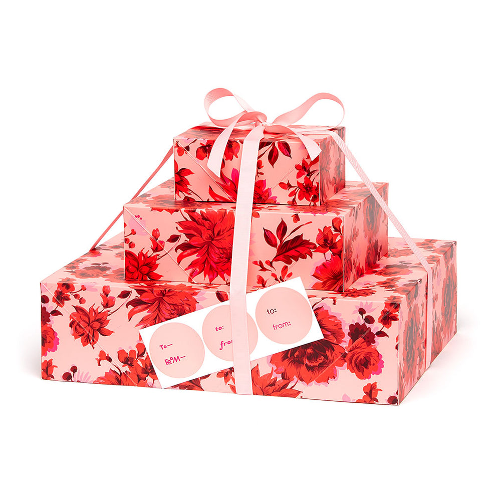 Wrap it Up Gift Wrap Set - Potpourri