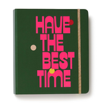Travel Planner - Best Time