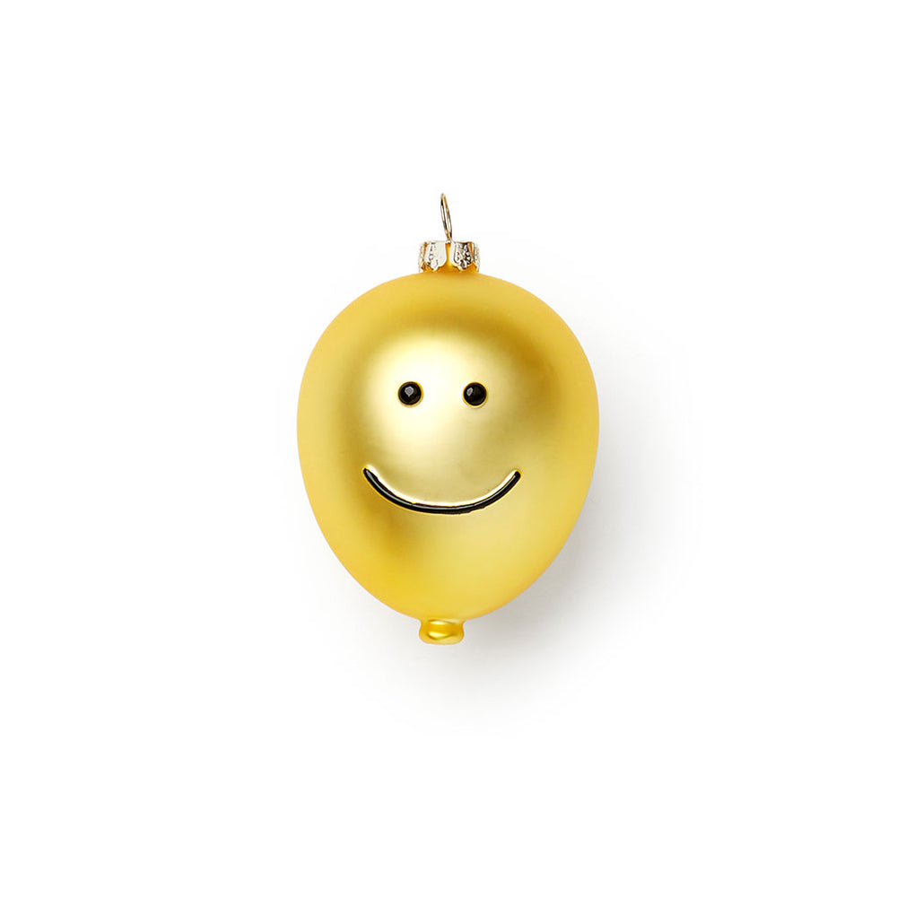 Ornament - This Will Be My Year (Balloon)