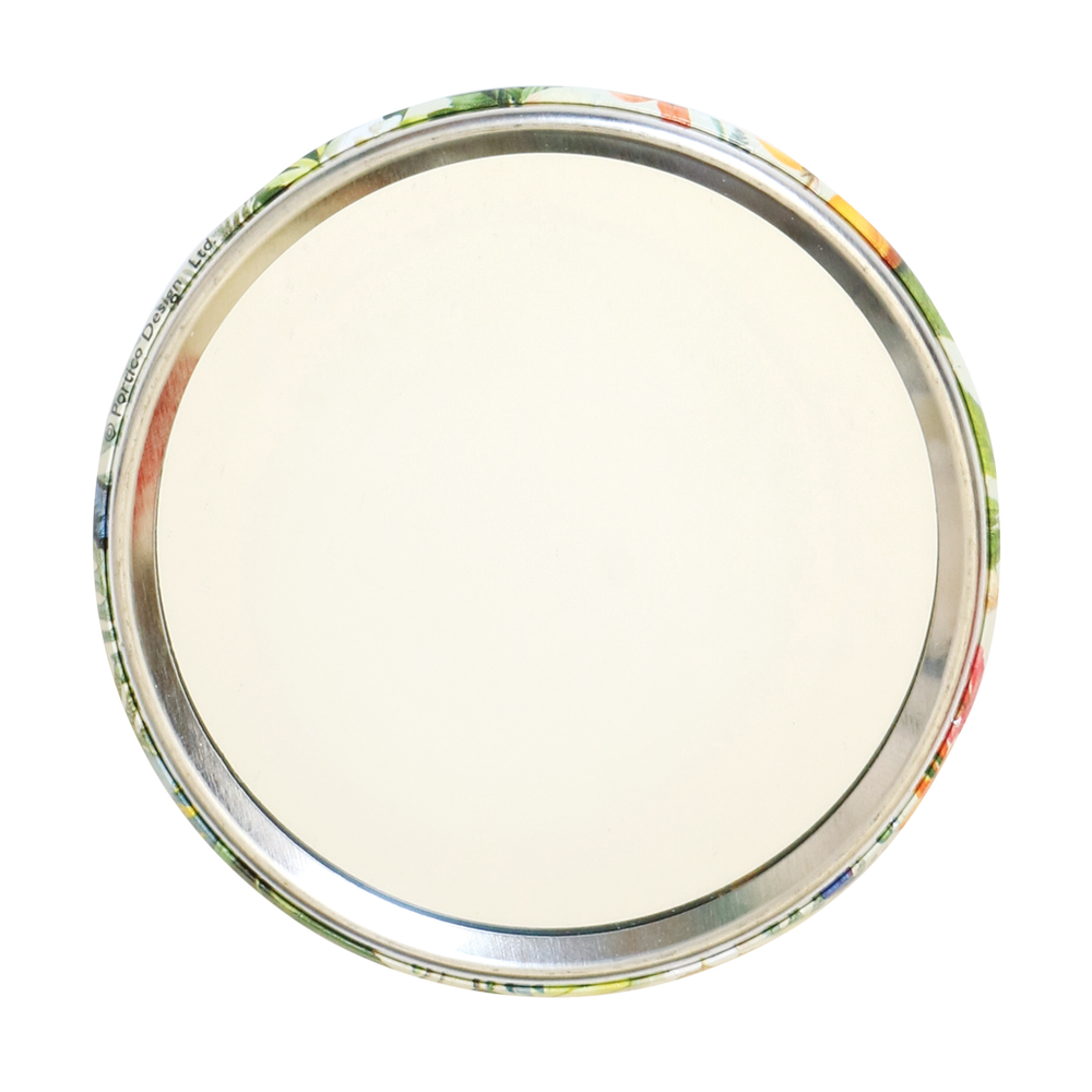 Cosmetic Mirror - Botanical