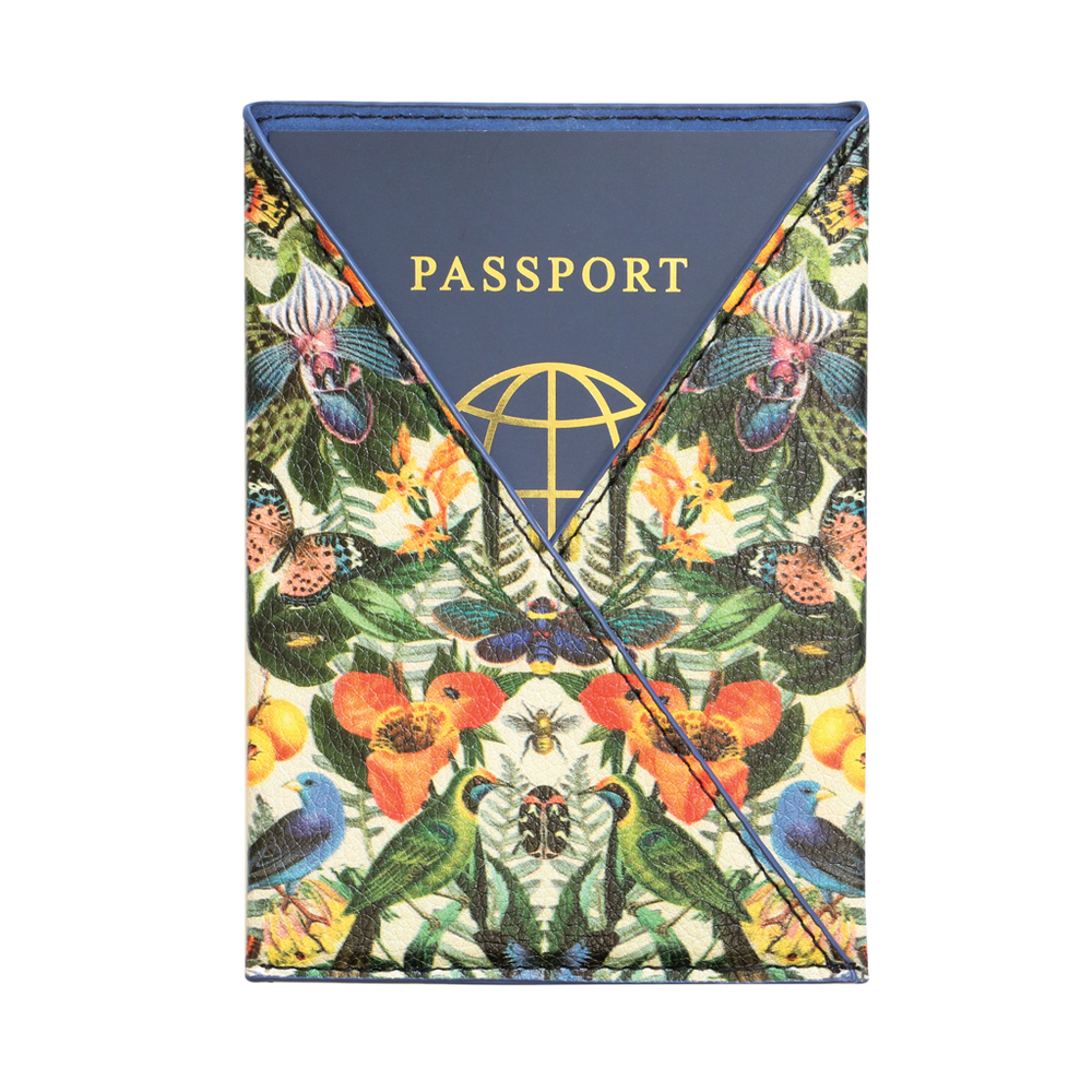 Travel Set - Botanical