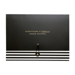 Document Wallet (Set of Two)- Under Control