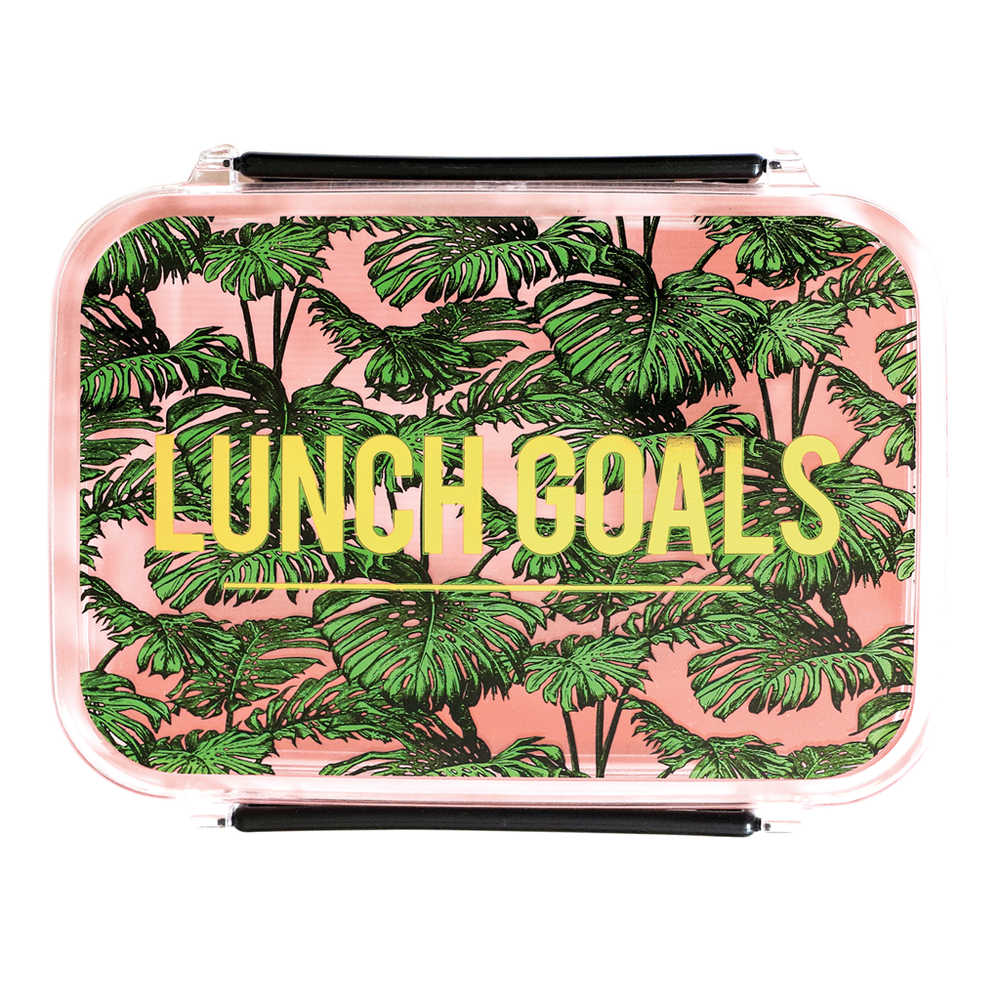 Lunch Box - Lunch Goals