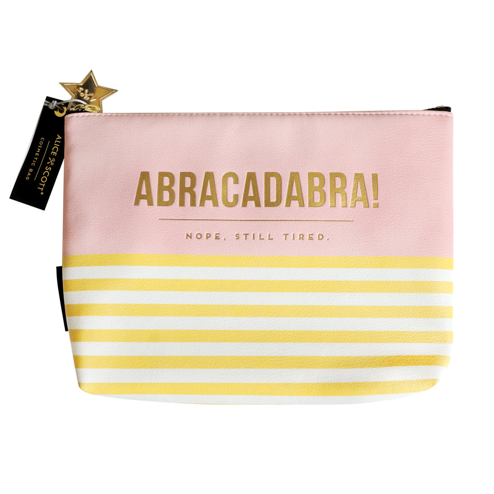 Make Up Bag - Abracadabra