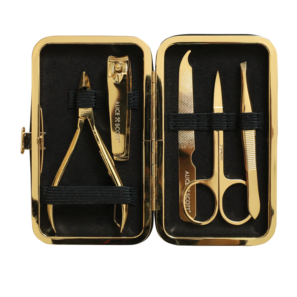 Manicure Set - Multi