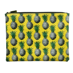 Multi Use Pouch - Tropical Pineapple