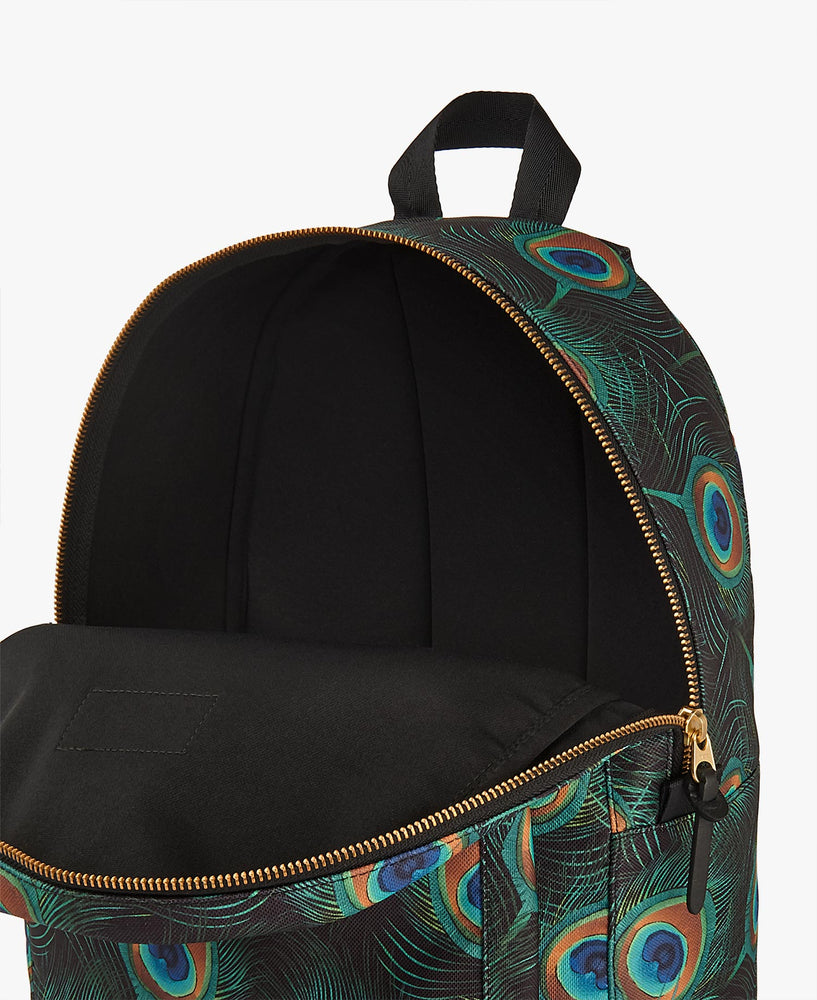 Backpack - Peacock