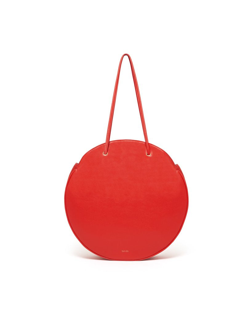 BFF Bags Ringleader Circle Tote - Punch
