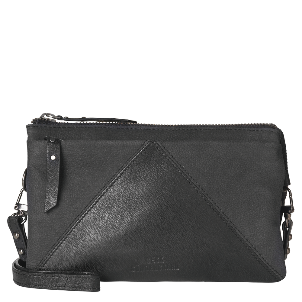 Leather Bag - Calla