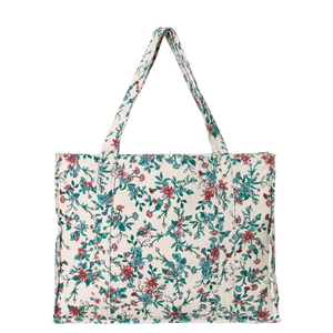 Canvas Shopper - Canni Darwin