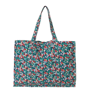 Canvas Shopper - Canni Isabis