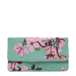 Handmade Clutch Dacy - Flower