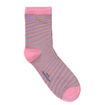 Dina Solid Socks - Morning Glory