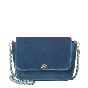 Dream Small Bag - Lichen Blue