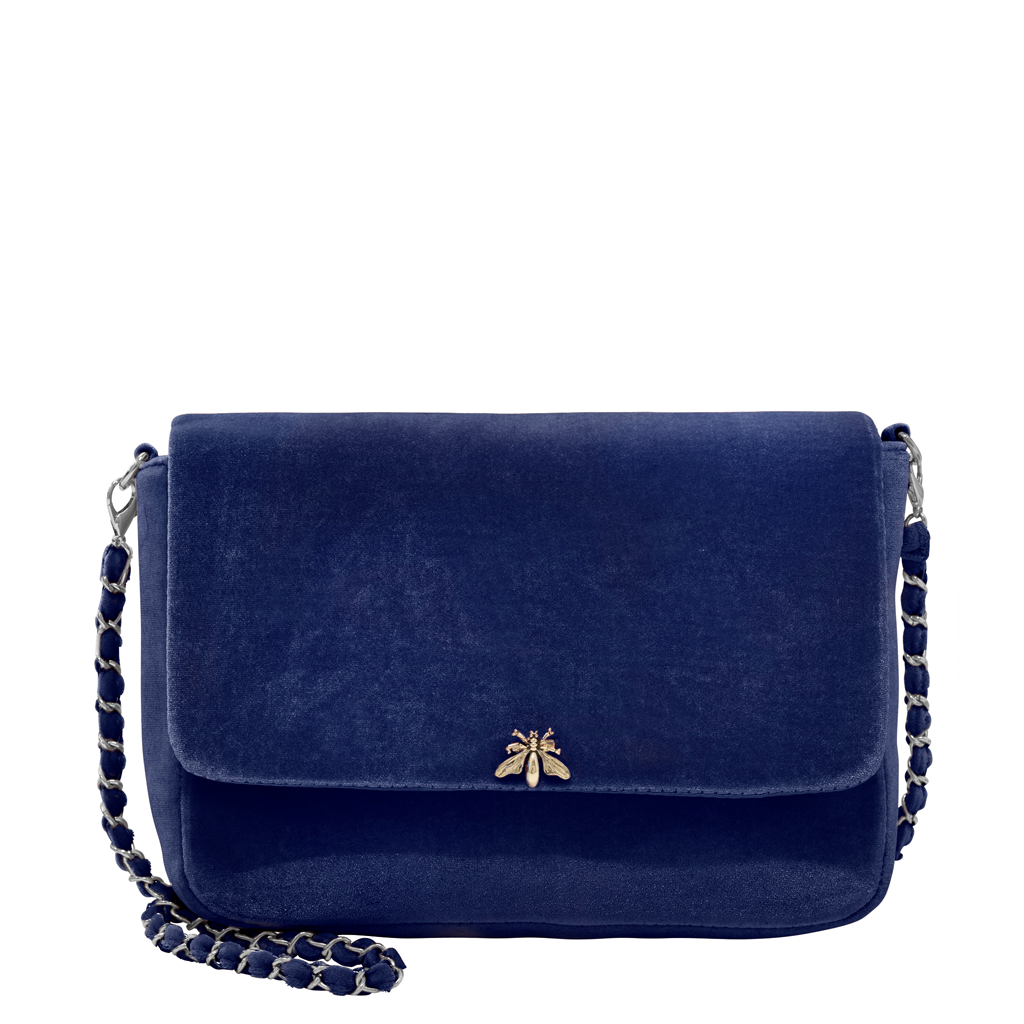 Dream Solid Bag - Medieval Blue
