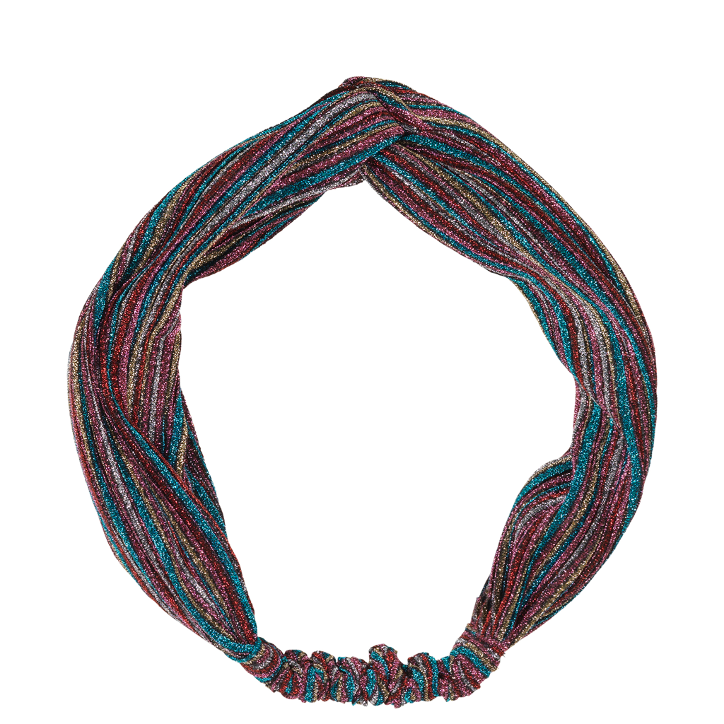Hairband Funky - Multi Color