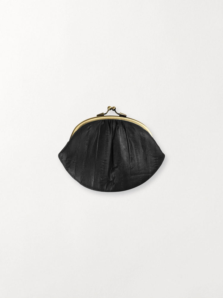 Granny Purse - Black