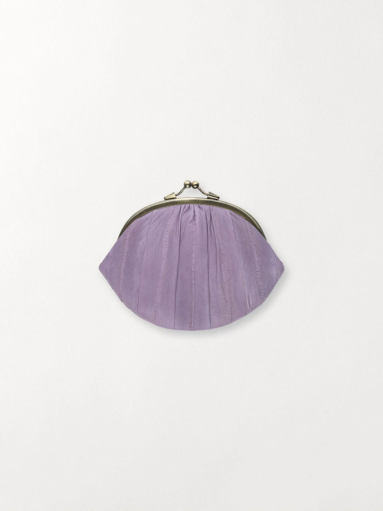 Granny Purse - Soft Lavender