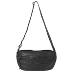 Leather Crossbody Bag - Kalu