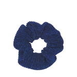 Scrunchie Micha - True Blue