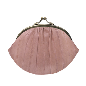 Granny Purse - Dusty Rose