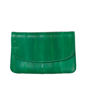 Handy Wallet - Grass Green
