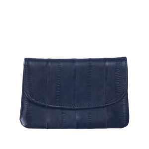 Handy Wallet - Navy blue