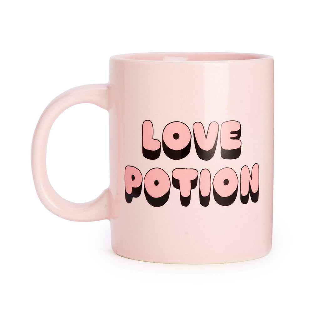 Hot Stuff Ceramic Mug - Love Potion