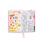 Planner 17-Month Classic [2019/2020] - Block Party
