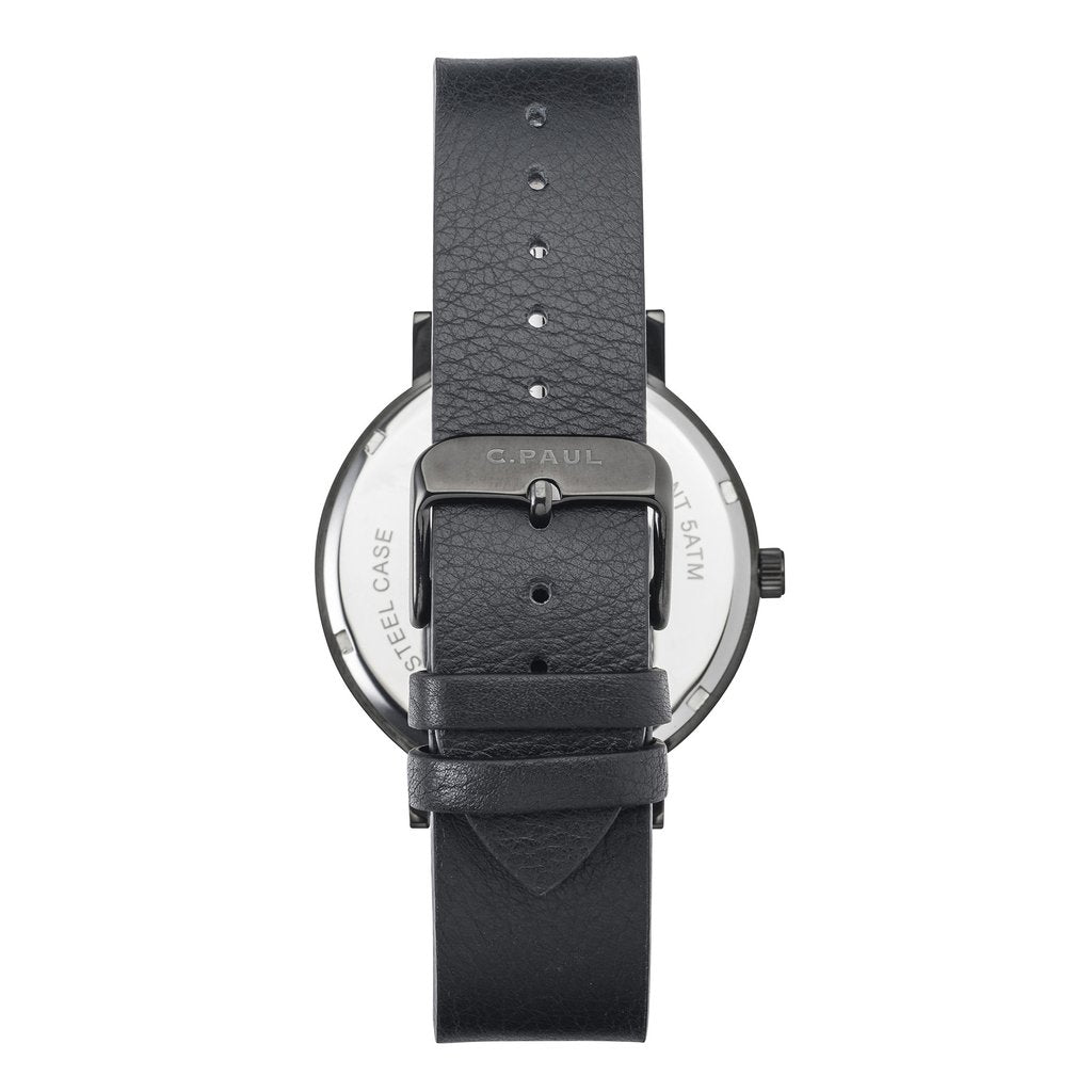 Grid Collection - The Strand 43mm