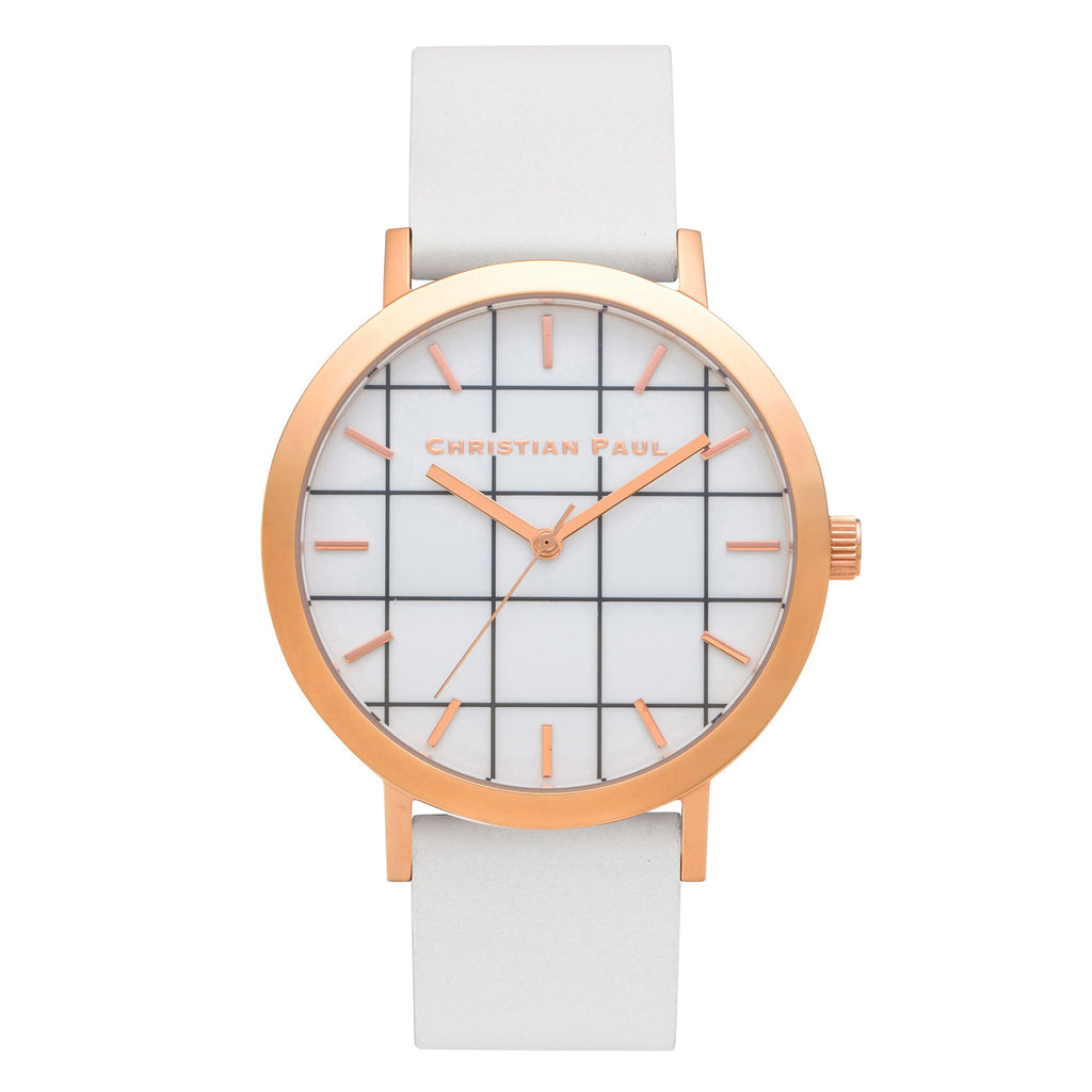 Grid Collection - Whitehaven 43mm