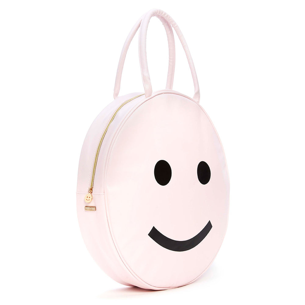 Superchill Cooler Bag - Happy Face