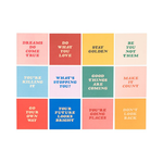 2019 Year of Encouragement Desk Calendar