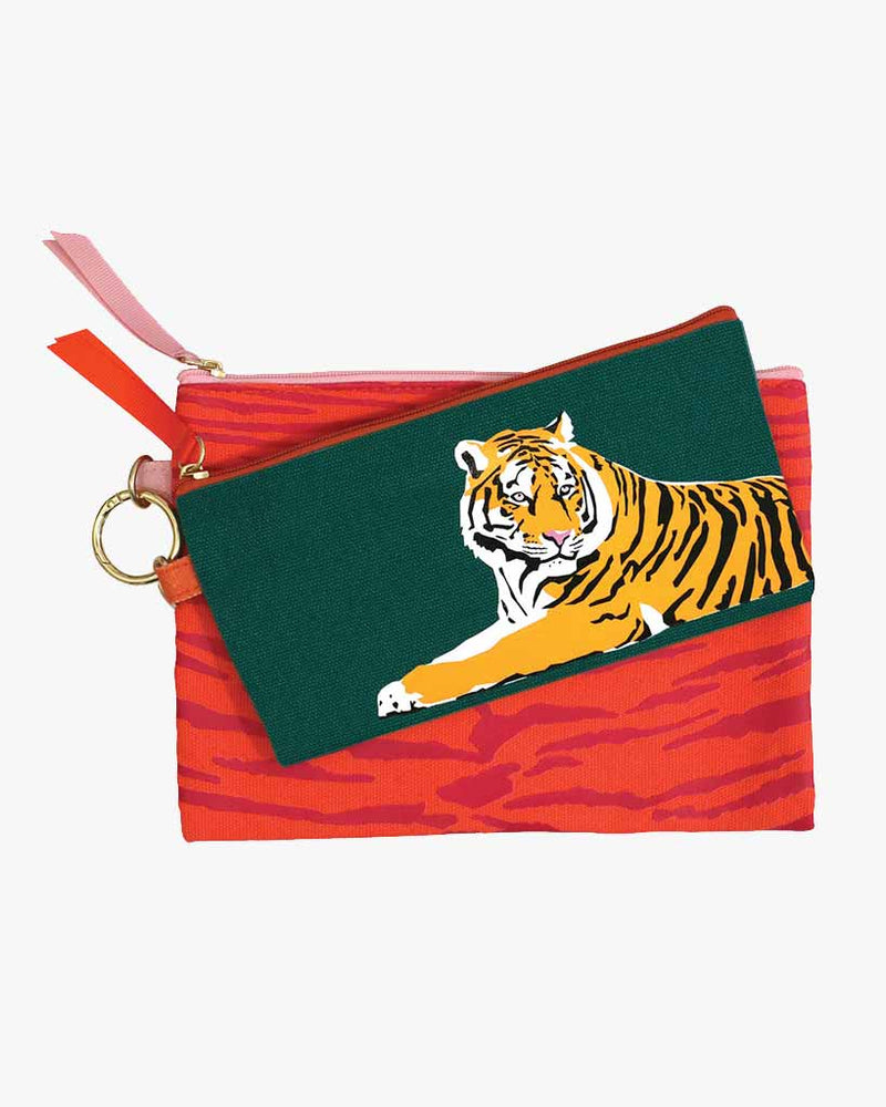 Carryall Duo - Tiger