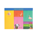 Sticky Memo Notes Set - You Got This