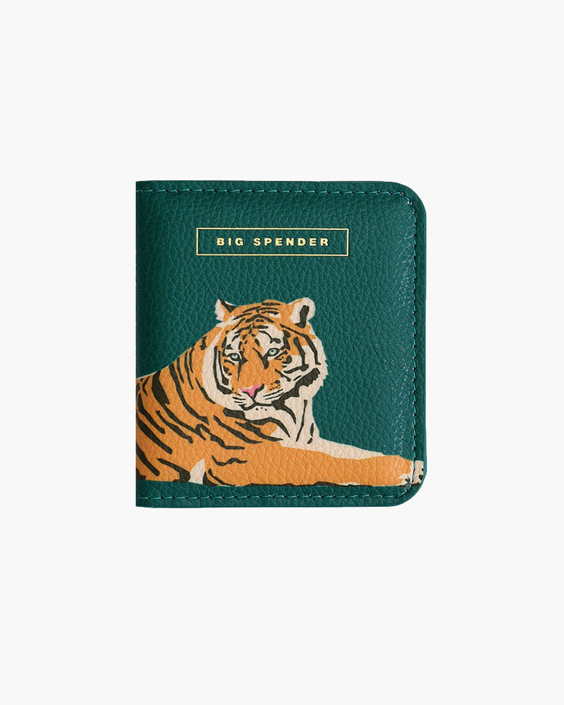 Card Holder - Big Spender