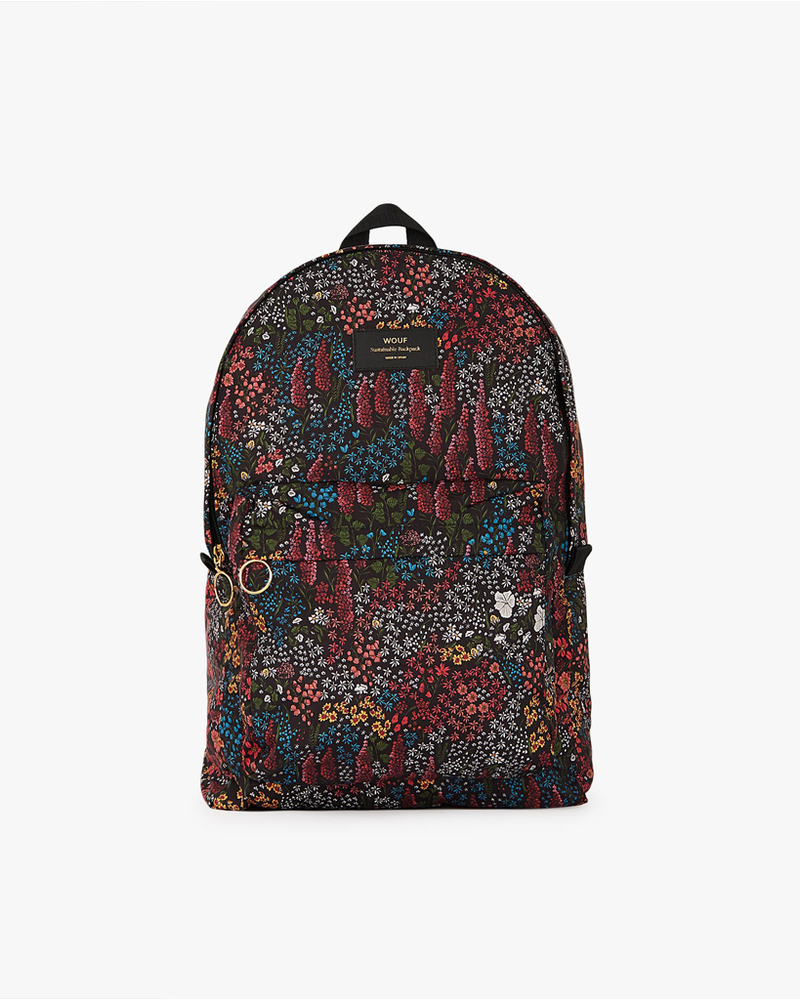 Recycled Backpack - Leila