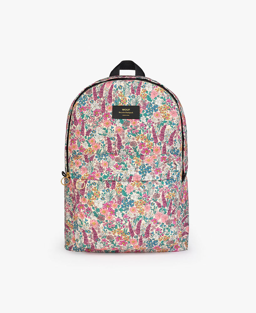 Recycled Backpack - Emmy