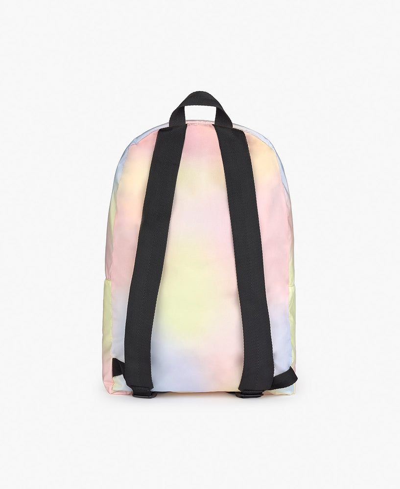 Recycled Backpack - Tie Dye