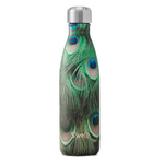 S'well | Flora & Fauna Collection - Peacock [500ml]