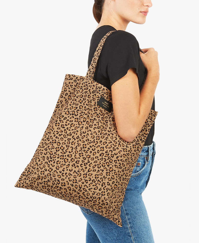 Tote Bag - Safari