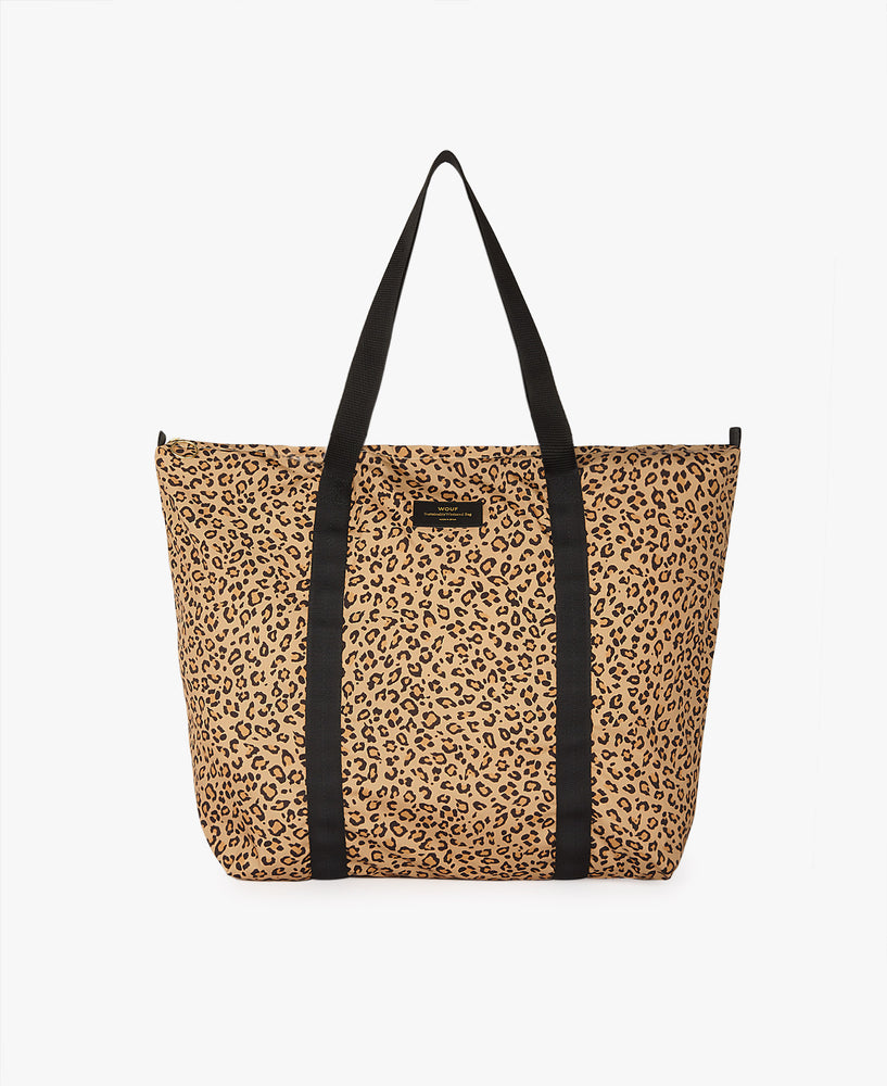Weekend Bag - Safari
